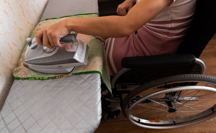 Чудоразборник: как пермяки возвращают будущее сиротам с инвалидностью