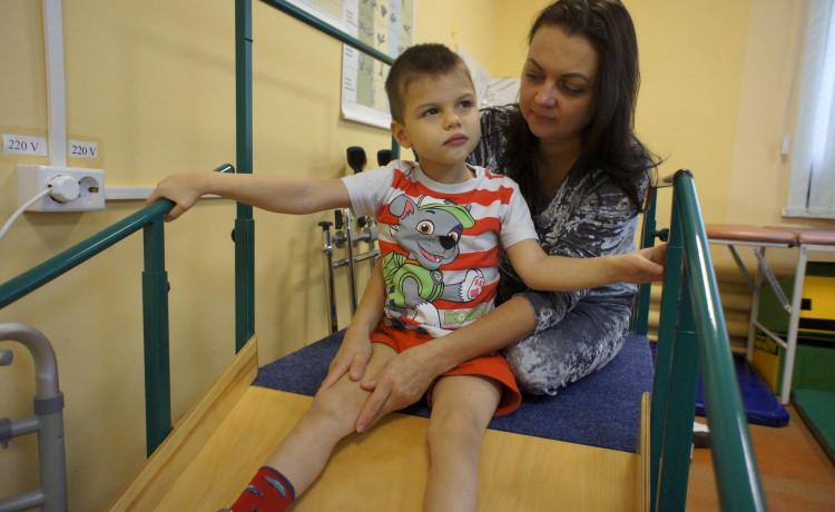 Большое детское спасибо за ваши подсказки врачам!