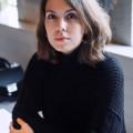 писательница и редактор Александра Гусева, организовавшая в поддержку детей прямой эфир в Инстаграме.
