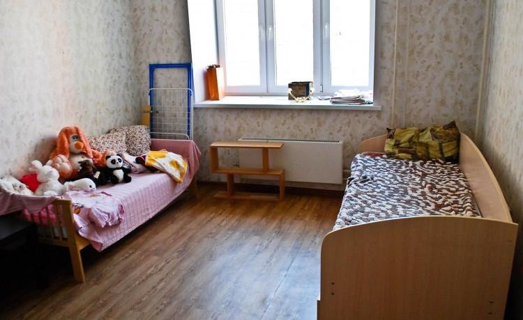 Квартира будущего почти готова. Помогите завершить её обустройство!