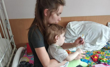 Изменить жизнь ребёнка за 14 дней
