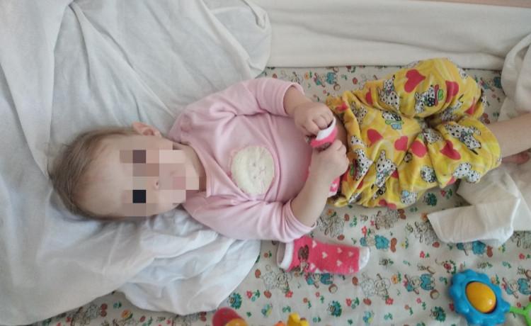 Няня стала больничной мамой для троих малышей