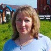 Ольга Делидова