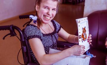 Пермяки вернут будущее сиротам-инвалидам