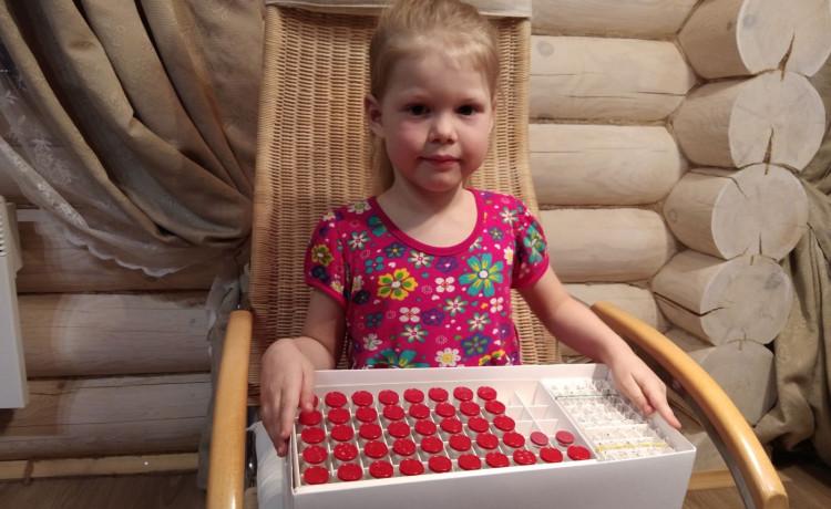 Как объединение пермяков помогло получить первые партии лекарства для детей