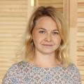 Галина Меркушева, координатор помощи семьям Службы качества жизни