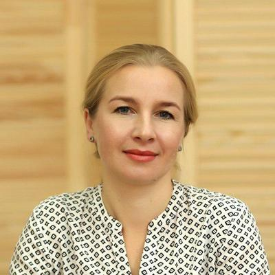 Анна Шпачинская