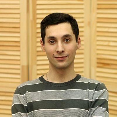 Дмитрий Сибиряков