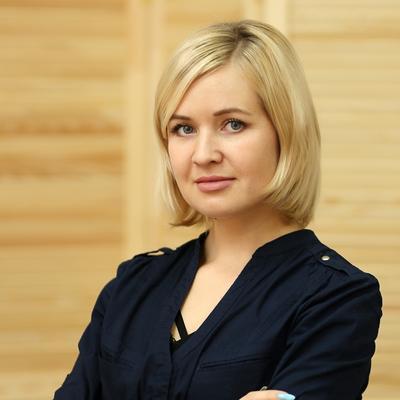 Дарья Тарасова