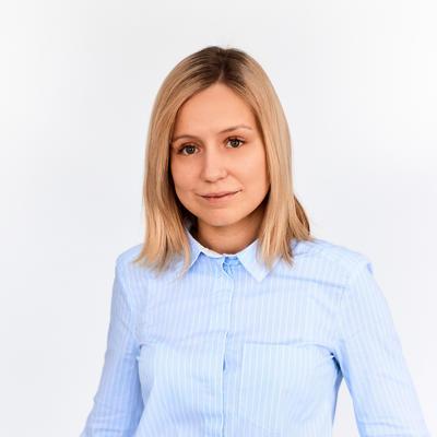 Елизавета Русских