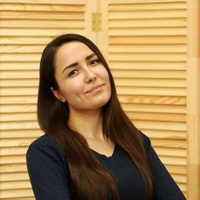 Елена Тиунова