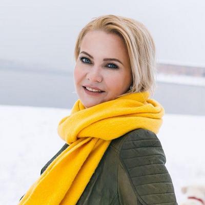 Татьяна Ширинкина